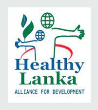 healthy lanka